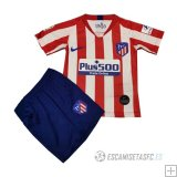 Camiseta Atletico Madrid 1ª Nino 2019/2020