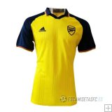 Camiseta Polo del Arsenal 2019/2020 Amarillo