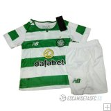 Camiseta Celtic 1ª Nino 2018/2019