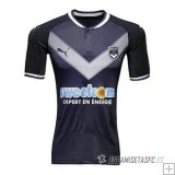 Camiseta Bordeaux 1ª 2017/2018