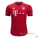Camiseta Bayern Munich Authentic 1ª 2018/2019