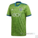 Camiseta Seattle Sounders 1ª 2018
