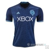 Camiseta Seattle Sounders 3ª 2016/2017