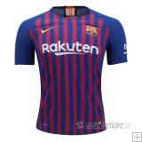 Camiseta Barcelona Authentic 1ª 2018/2019