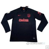 Camiseta Atletico Madrid 2ª Manga Larga 2019/2020