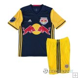 Camiseta Red Bulls Nino 1ª 2016/2017