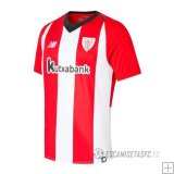 Camiseta Athletic Bilbao 1ª 2018/2019