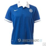 Camiseta Estonia 1ª 2015/2016