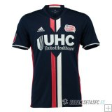 Camiseta New England Revolution 1ª 2016/2017