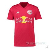 Camiseta New York Red Bull 2ª 2018