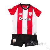 Camiseta Athletic Bilbao 1ª Nino 2018/2019