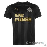 Camiseta Newcastle United 3ª 2017/2018