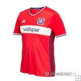 Camiseta Chicago Fire 1ª 2016/2017