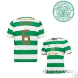 Camiseta Celtic Jugador Bitton 1ª 2017/2018