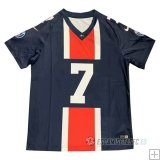 Camiseta Paris Saint-Germain x NFL Mbappe Edicion Limitada 2018/