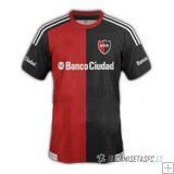 Camiseta Newells Old Boys 1ª 2015/2016
