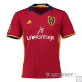 Camiseta Real Salt Lake 1ª 2016/2017