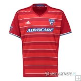 Camiseta FC Dallas 1ª 2016/2017